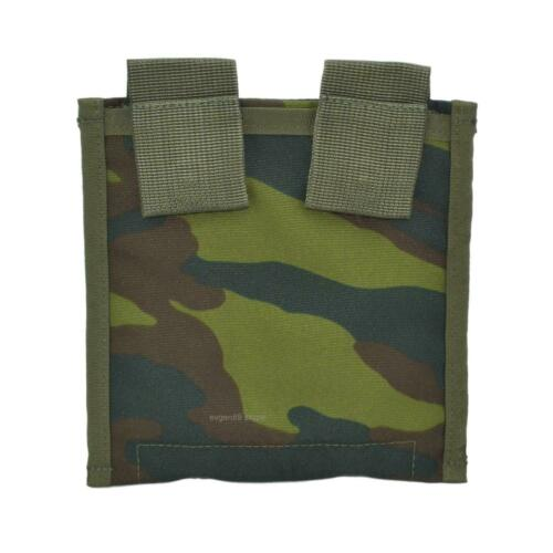 TECHINKOM Molle Pouch for Shovel Saperka Russian Army