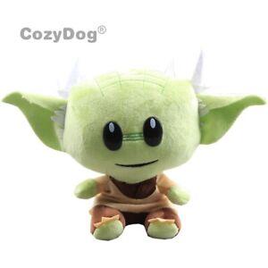 Star-Wars-MANDALORIAN-The-Child-Baby-Yoda-Plush-Figure-Toys-Soft-Stuffed-Dolls