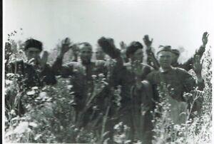 Russland-Feldzug-14-08-1942-Kampf-bei-Nikitskoje-Gefangene-prisoners-of-war