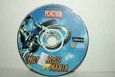 MOTOCROSS MANIA GIOCO USATO PC CD ROM VERSIONE ITALIANA GD1 47900