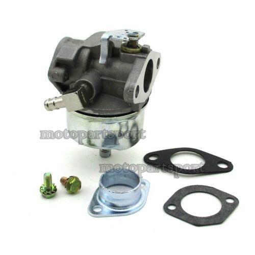 Carb Carburetor For Tecumseh 632088 632795 632387 TVS ECV LAV TNT Series Engines