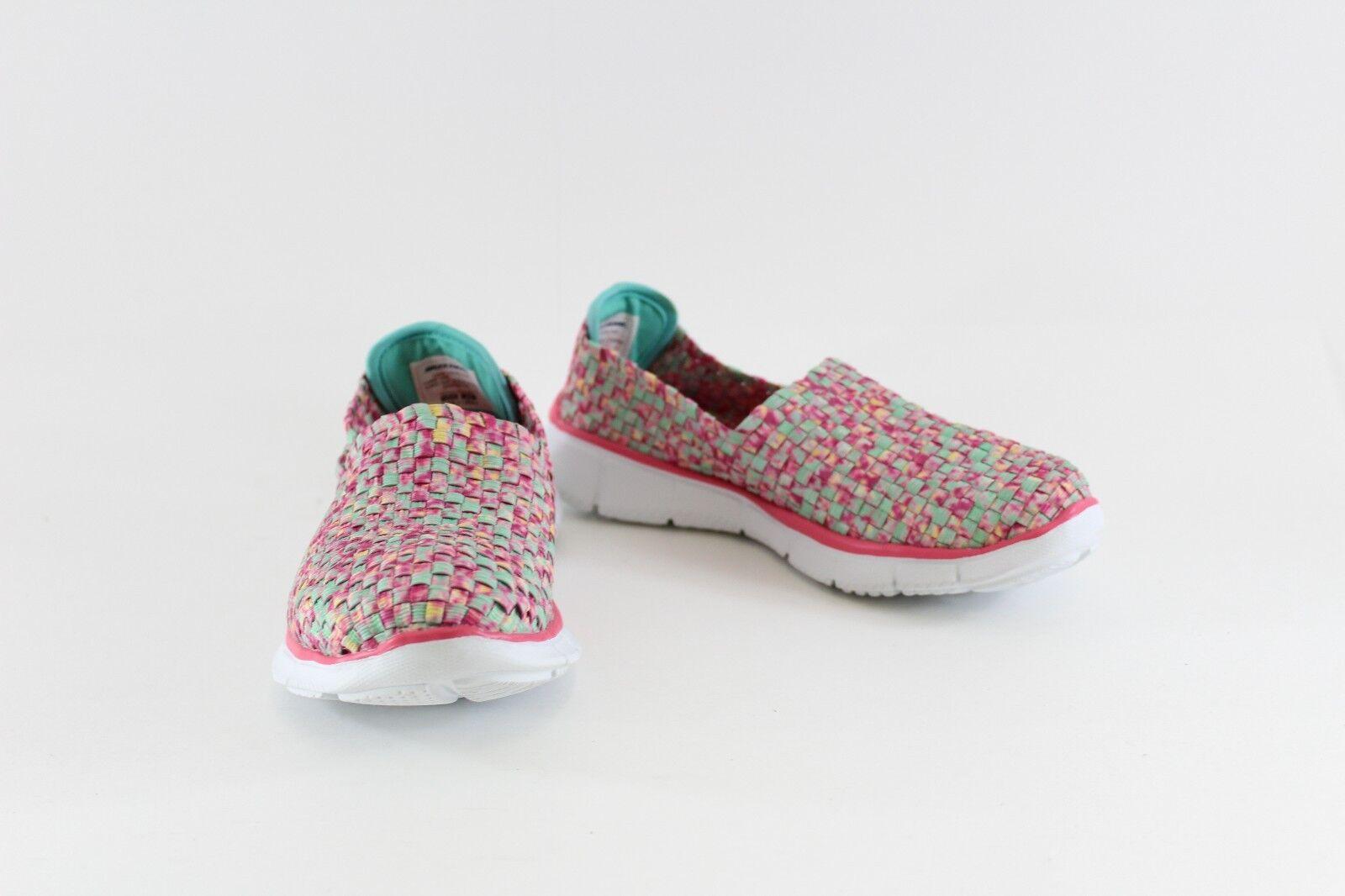 Skechers Sport Sport Sport Women's Vivid Dream Fashion Sneaker,Pink Multi,6.5 M US bfee0c