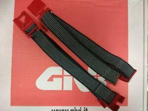 cinghia interna per GIVI z633 bauletto baule valigia e52 MAXIA usata
