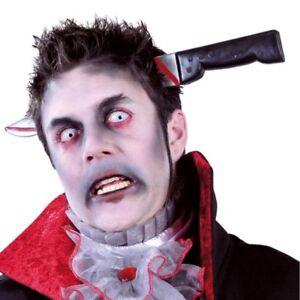 Bristol Novelty Zombie Bo Peep Prop Bloody Crook