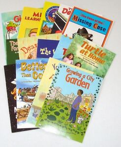 harcourt trophies guided leveled readers 3rd grade 3 homeschool rh ebay com Harcourt Trophies Assessments Harcourt Math Grade 5