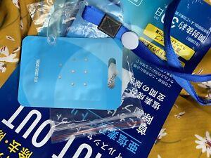 JAPAN-VSO-STERILIZATION-T-AMIT-VIRUS-SHUT-0UT