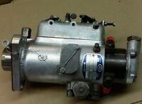 Hyster Forklift Injector Pump 168893
