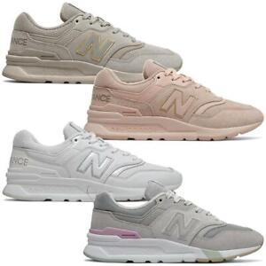 New Balance CW 997 H Damen Sneaker Leder Schuhe Turnschuhe Sportschuhe