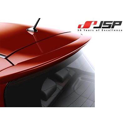 Toyota Yaris 2 Hatchback Rear Roof Spoiler ~PRIMED /& PREPARED~