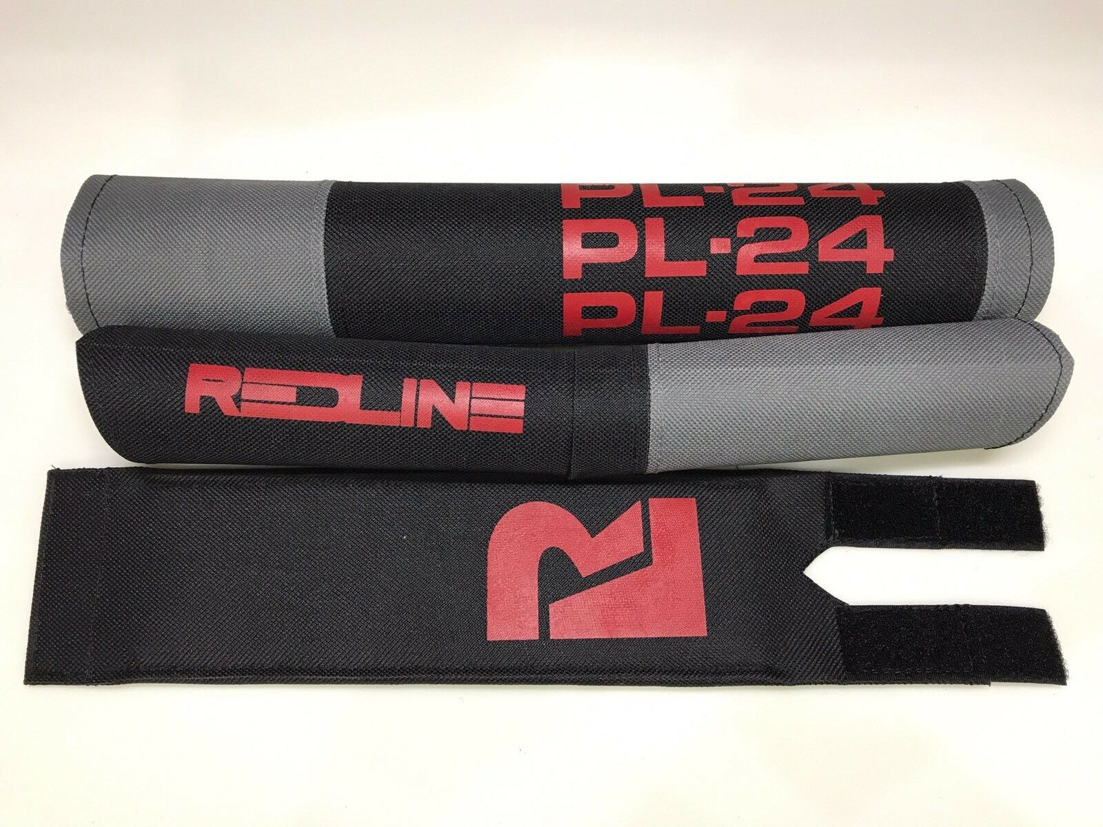 Rossoline Proline Proline Proline PL-24 BMX OLDSCHOOL PAD SET V Handlebar Style dbf642