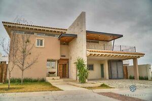 Casa en Venta EL MOLINO Residencial Club & Golf