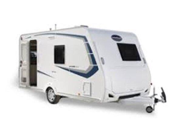 Caravelair Antares Style 450 V5, 2020, kg egenvægt 960
