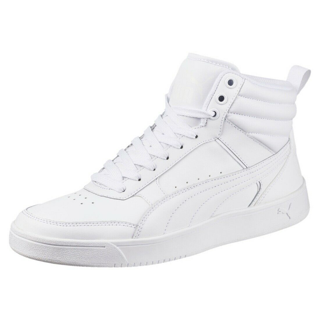 Puma Rebound Street v2 L Mid Shoes