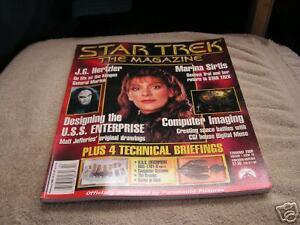 Star-Trek-Magazine-February-2000-Vol-1-Issue-10