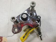 RoadLok Disk Brake Rotor Lock for Harley P/N 370-802 AK Chrome  #U3830