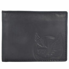 00cf1c5ab2 Camel Active Nepal Wallet Purse RFID Leather 12 Cm (schwarz) for ...