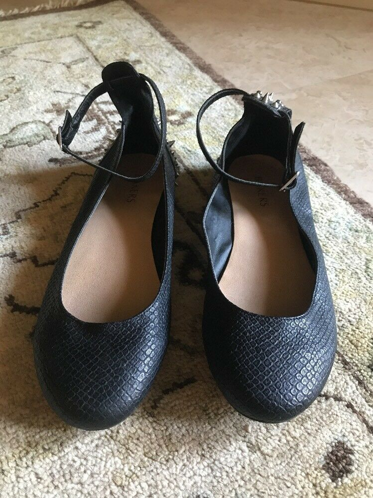 """Men's/Women's Bakers Flat Shoes 8 """"Conceited"""" Diverse Authentic new design Moderate cost Authentic Diverse guarantee f47ebc"""