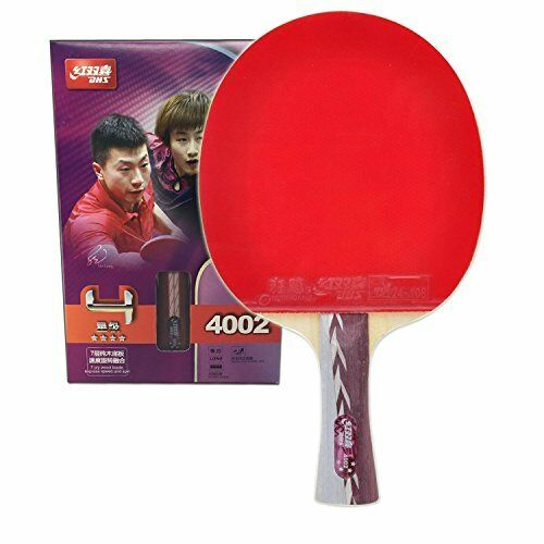 DHS R4002 Hobby Bat Table Tennis Ping Pong VERY HOT