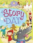 Very Good 1782098119 Paperback a Story a Day (512-page Fiction) TIG Thomas