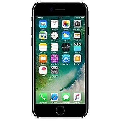 APPLE IPHONE 7 NERO LUCIDO 128GB NUOVO SIGILLATO!