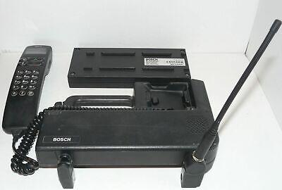 Dolce CombinÉ TÉlÉphoniquede Voiture+ Socle Bosch Cartel Ce G3 M-com 524 Se.