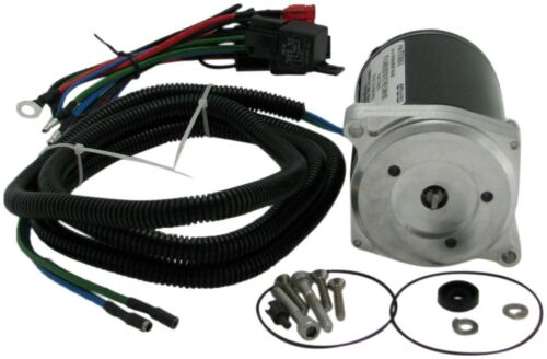 New Tilt Motor 99186T RT05028 80-10815A Mercury Marine 10815