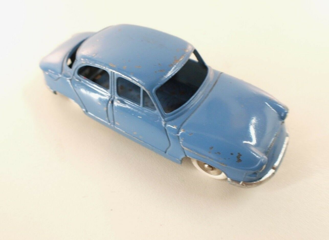 Dinky Toys F n° n° n° 102 Panhard PL 17 Junior peu fréquent b74318