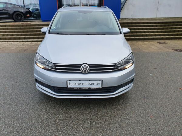VW Touran 1,5 TSi 150 Highline DSG 7prs billede 2