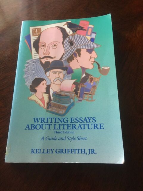 Essay for