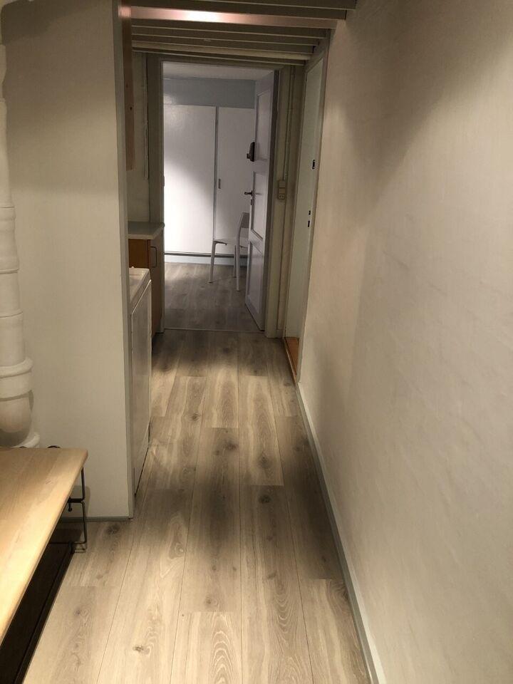 7000 vær. 2 lejlighed, m2 55, Prangervej