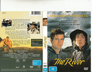 the river 1984 vhs