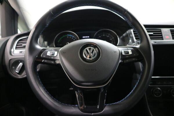 VW e-Golf VII   billede 3
