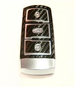 VW-B6-Passat-3C-B7-CC-Carbon-fiber-style-Key-sticker