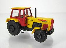 Busch 42824 IFA Traktor Fortschritt ZT 303 » Graubner Transport «