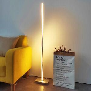 Led Floor Lamp Nordic Design Modern