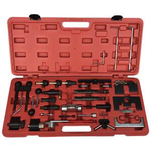 Adjustment Tool Locking Tool Timing Belt Tool Set for VW Audi