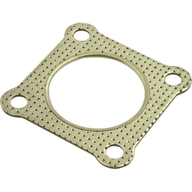 EMG028 EXHAUST GASKET SQUARE FRONT PIPE GASKET VOLKSWAGON