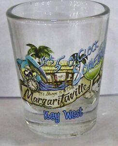 Margaritaville-Key-West-Beach-Scene-Shot-Glass-4933