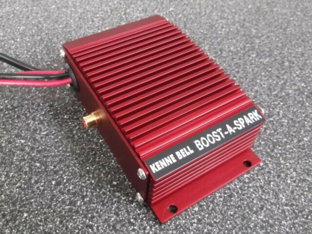 Kenne Bell Boost-A-Spark  turbo supercharger turbocharger nitrous