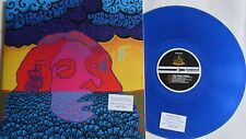 LP THE SONIC DAWN Perception BLUE VINYL (2. Ed NASONI REC. 160 - SEALED