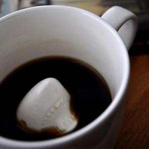 Shark Attack Jaws Ceramic Coffee Mug Tea Cup