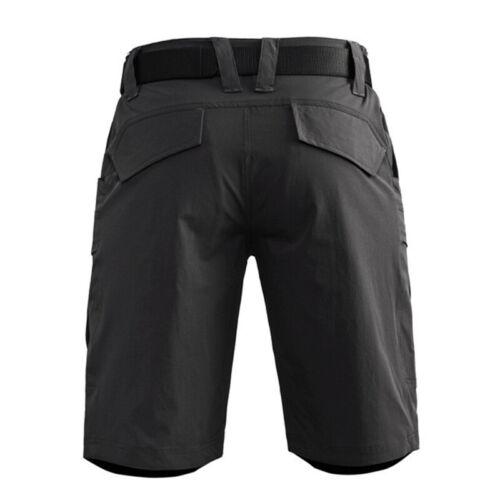 Taktisch Shorts Für Herren Wandern Im Freien Sports Schnelltrocknend Kurze Hose