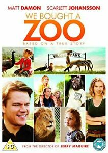 We-Bought-a-Zoo-DVD-Very-Good-DVD