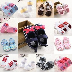 15-Kinds-Baby-Shoes-Girls-Boys-Soft-Bow-Sandals-Lace-Up-Toddler-Infant-Newborn