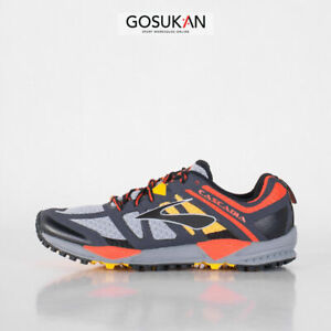 Brooks-Men-039-s-Trail-Cascadia-11-Width-D-Medium-110213D092-Free-Shipping