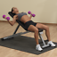 Powerline-Flat-Incline-Decline-Folding-Bench
