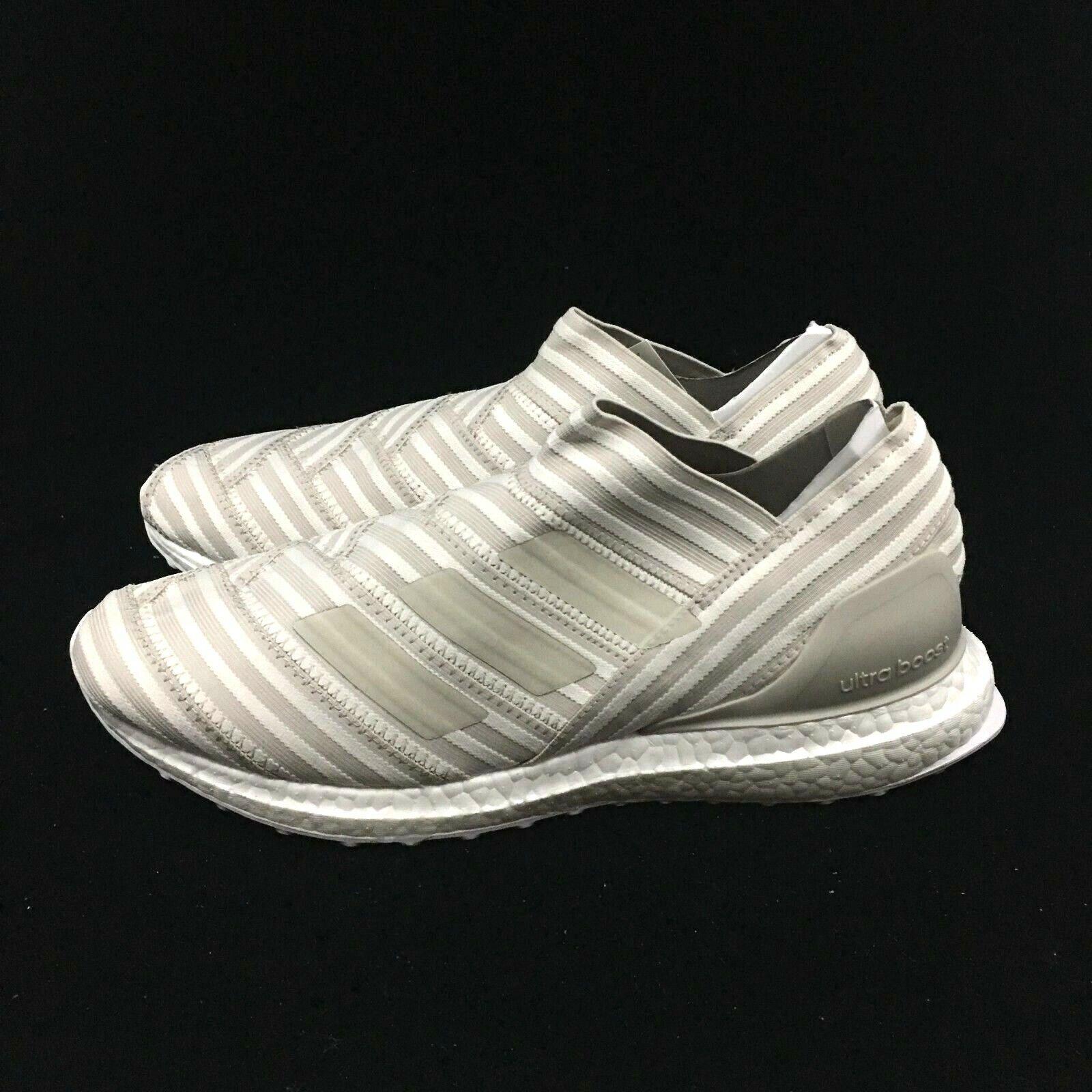 Adidas Men's Nemeziz Tango 17 + 360 Agility Ultra Boost Men CG3660