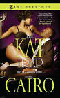 The Kat Trap by Cairo (Paperback / softback, 2011)