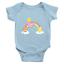 thumbnail 21 - Care-Bears-Rainbow-Friends-Kawaii-Cute-Infant-Baby-Rib-Bodysuit-Clothes-Babysuit