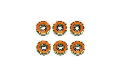 Carbontex Drag CALCUTTA Shimano Super Tune ABEC-7 Open Spool Bearings